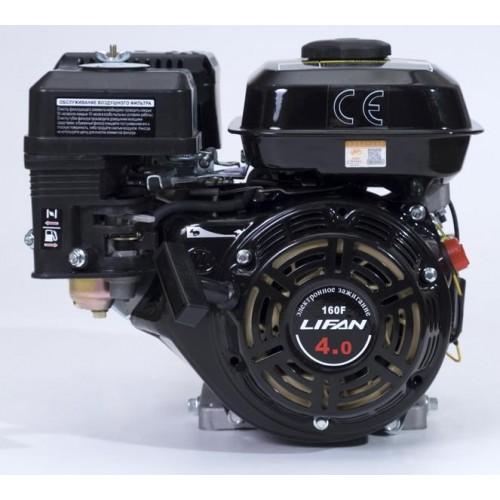 двигатель LIFAN 160 - 19Q (4.0 л.с.)