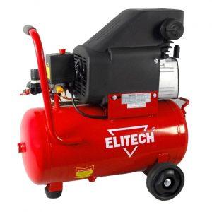 компрессор Elitech КПМ 200/24