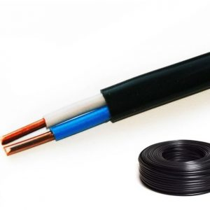 ВВГ-НГ 2х 2,5 кабель (ТУ)