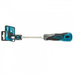 отв.GROSS SL 6.5х150мм S2 3-х комп.ручка