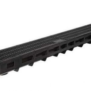 лоток Лайт ЛВ-10.11,5.9,5- пласт.с решеткой стальной (кл.А)