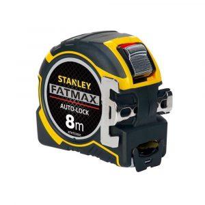 рулетка STANLEY FATMAX AUTOLOCK  8м*32мм