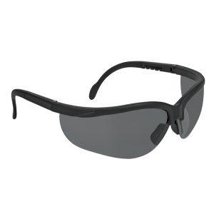 очки Truper спортивные,  серые LEDE-I/E
