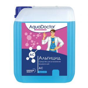 AquaDoctor AС альгицид 10 л