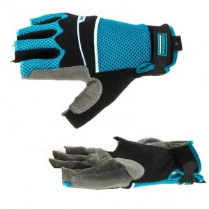 перчатки GROSS AKTIV открытые пальцы