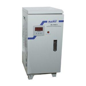 стабилизатор напр. RUCELF SRV-15000-D