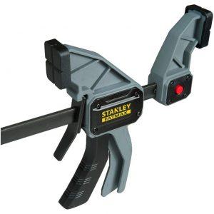 струбцина STANLEY FATMAX L триггерная 450 мм
