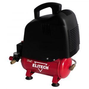 компрессор Elitech КПБ 190/ 6