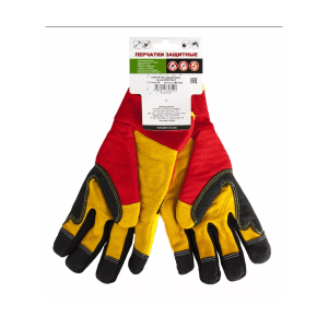 перчатки DDE shock-PROTECT XL