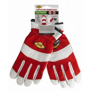 перчатки DDE COMFORT L