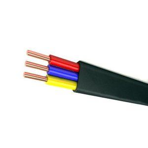 ВВГ-НГ 3х 1,5 кабель (ТУ)