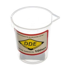 ёмкость мерная DDE 100 мл