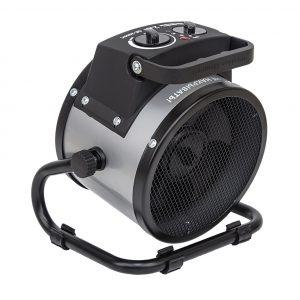 Нагреватель воздуха эл. QUATTRO ELEMENTI  QE-2000C