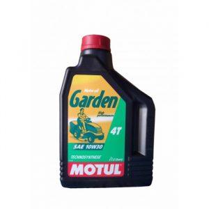 масло Мотул 4Т Garden SAE30 1л