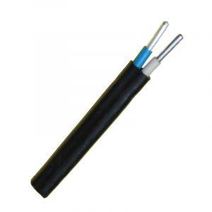 АВВГ 2х 4 кабель
