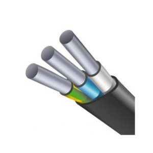 АВВГ 2х 6 кабель