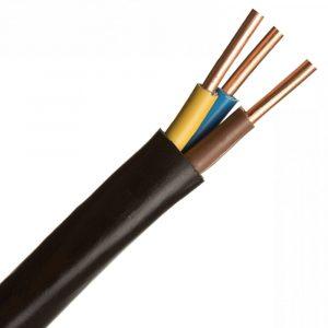 ВВГ-НГ 3х10 ГОСТ кабель