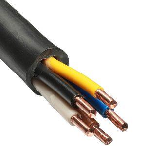 ВВГ-НГ 4х 1,5 кабель ГОСТ