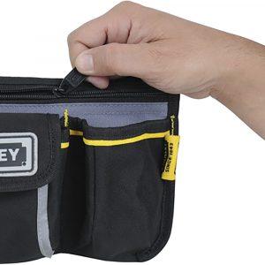 сумка STANLEY поясная  из полиэстера (511320)