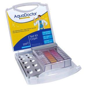 Тестер AquaDoctor таблеточный Ch и pH