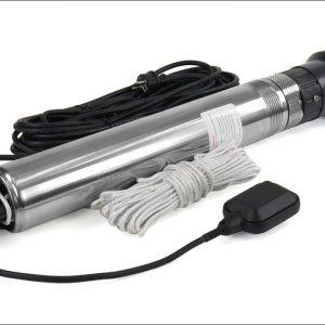 насос UNIPUMP ECO FLOAT-1 340 Вт/ попл.выкл.