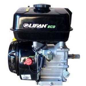 двигатель LIFAN 168F-2-eco-20Q  (6.5л.с)