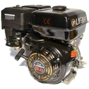 двигатель LIFAN 170F-20S  (7.0л.с)