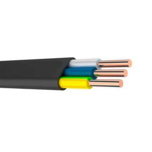 ВВГ-НГ 3х 2,5 кабель (ТУ)