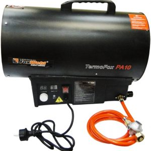 калорифер газовый FoxWeld PA10 (автоматический ЭКСПЕРТ)
