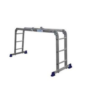 лестница - трансформер TL4033 (4х3) 0,94/1,71/3,54м