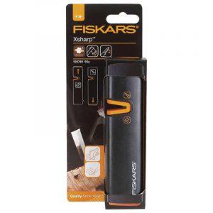точилка FISKARS Xsharp для топоров и ножей