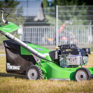 газонокосилка на колёсах Викинг МВ 3.1 RC