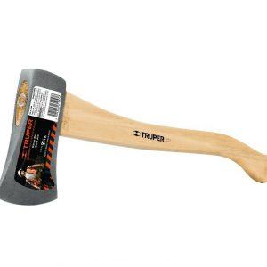 топор Truper 0,7кг с дерев. рукояткой
